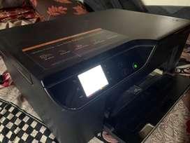 HP Deskjet Ink Advantage 3535