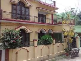 Independent duplex for rent
