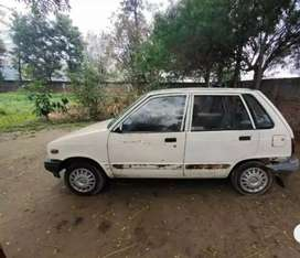 We buy scrap and accident car