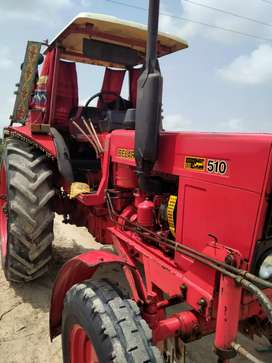 Tracktor for sell.