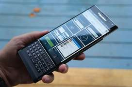 BlackBerry Priv Android. like New condition