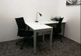 Clover Space. Private Office/working space kelapa gading