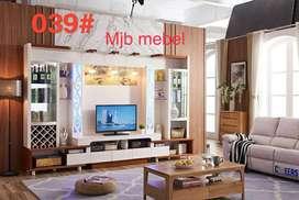 Mjb mebel -lemari hias super jumbo ukuran besar