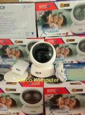 CCTV WIFI TANPA KABEL LENSA 2MP 1080P PASANG DI Sobang Pandeglang kab
