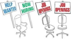 Urjently required sales managers for MNC