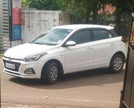 Hyundai i20 2020 Petrol Well Maintained