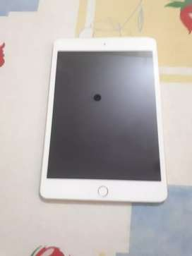 Ipad mini 4 ki( LCD only) spotted but touch working ( Only Lcd)