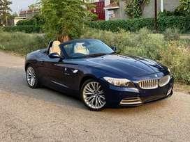 BMW Z4 sDrive 35i, 2010, Petrol