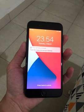 Jual iphone 7 plus 128gb