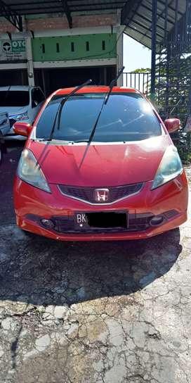 Honda Jazz RS 1,5 E AT