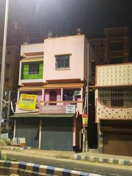 Commercial plan sanctioned property for office/showroom/Bank