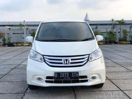 Honda freed 2015 E PSD AT LOW KM pjk setahun tt altis innova fortuner