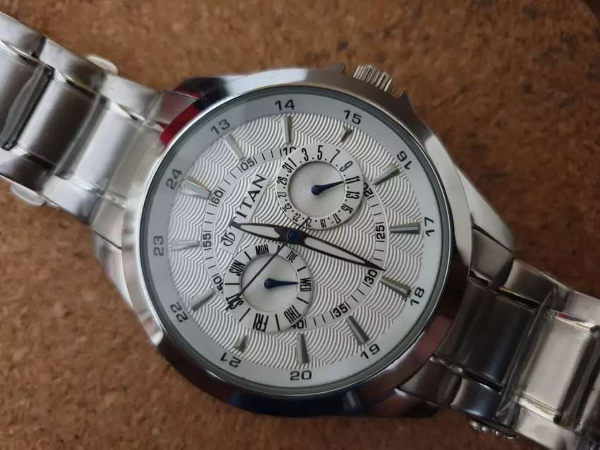 Titan original watch 0