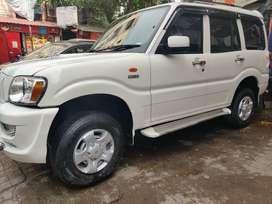 Mahindra Scorpio 2002-2013 M2DI, 2009, Diesel