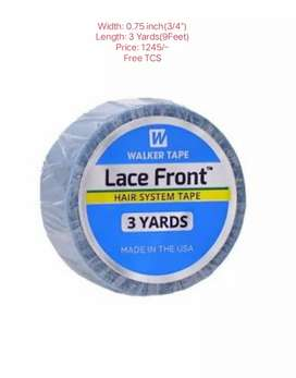 Lace Front Tape, Blue Tape, Wig Tape 1245