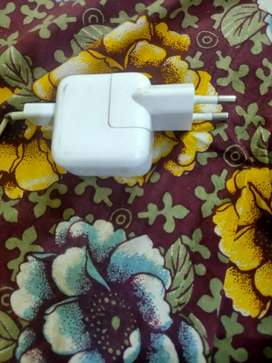 Old model I pad charger