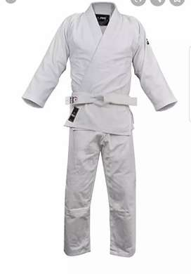 National level Judo dress