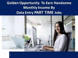 Data entry job home Bess work online tying work