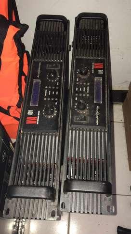 audiocenter power speaker