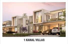 1 Kanal plot 4 Sale Sector A Behria Enclave Islamabad