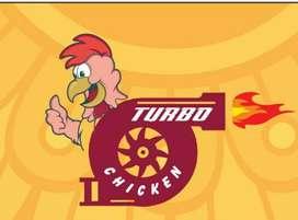 Ayam karkas boiler 600-690