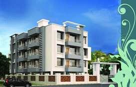 4BHK Apartment at Chandmari