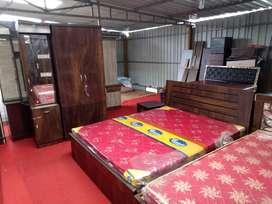 Manufacturing  model New Bedroom set.