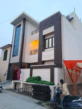New house in hansvihar phase 1 gali no. 2
