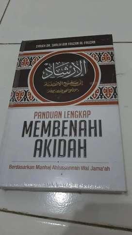 Etalase Buku Aqidah Salaf