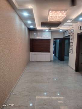 Front Side 3Bhk Sale in with lifit facility Niti Khand - 1