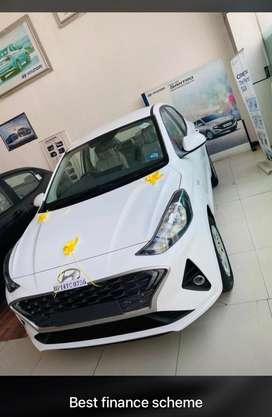 Hyundai Xcent 2021