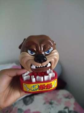 Mainan anak anjing