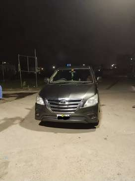 innova in gud condition