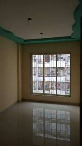 100% loan facility 470 sqft Converted (1BHK) with 0% down payment.