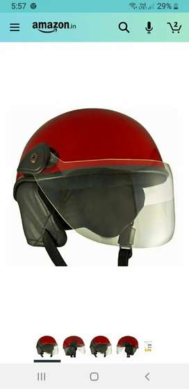 Helmet 12345