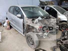 VW Polo Diesel 3Cylinder