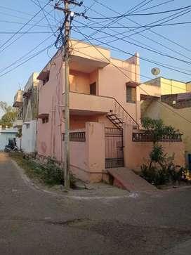 Home no -1 Varma colony double story near savina thana main road