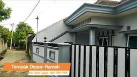 Rumah Dijual lokasi kemiling BKP