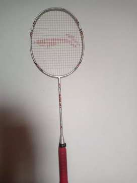 Badminton bat