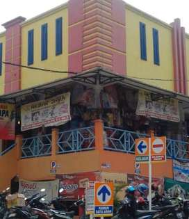Take over kios pasar kelapa dua tangerang