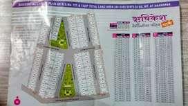 Plot sale near kalawad road