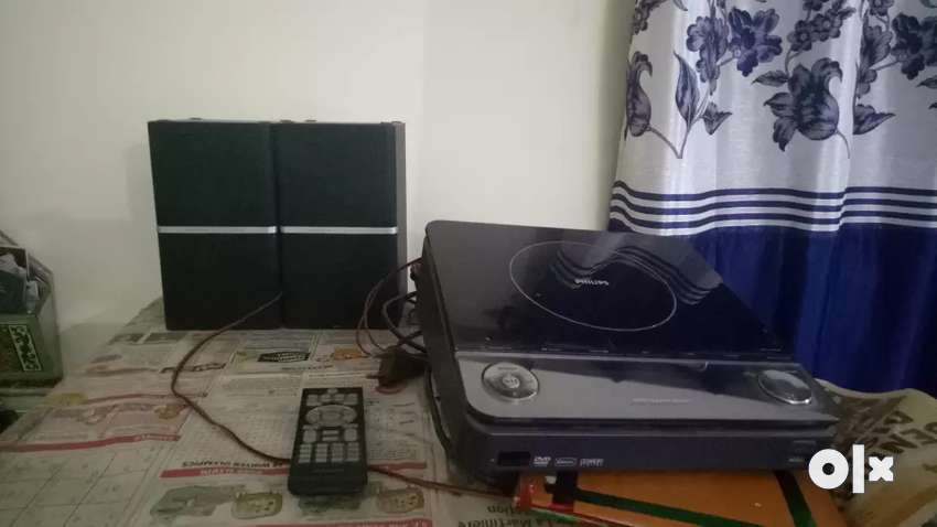 Philips music system 0