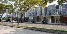 Ruko Citra Indah City 2 lantai luas 60m2 (Ready)