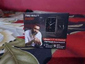 Fireboltt Marcury smartwatch