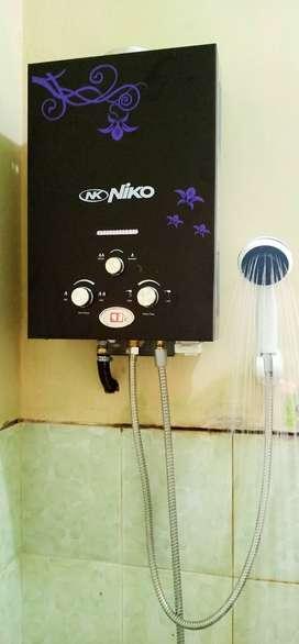 pemanas air_water Heater_Baru