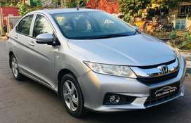 Honda City 1.5 S Manual, 2014, CNG & Hybrids