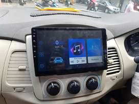 Headunit Android For Toyota Innova 9