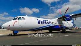 Urgent hiring for Aviation Industry  Dear Candidates, Indigo Greetings