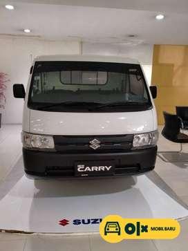 [Mobil Baru] Suzuki Carry Pickup DP 3 JT langsung acc