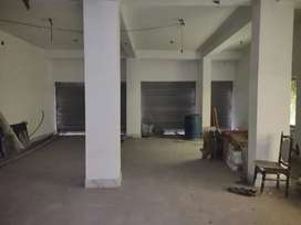 Banking Or School Or Corporate Space Available For Rent In Kestopur.